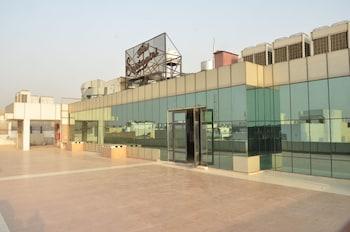 Airport Hotel Grand Delhi - Aerial View  - #0