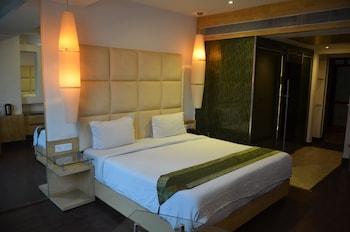 Airport Hotel Grand Delhi