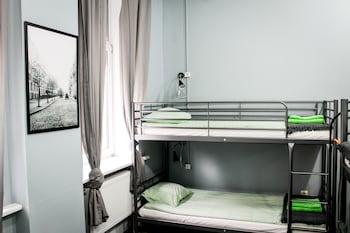 Amalienau Hostel & Apartments - Guestroom  - #0