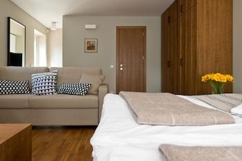 Palanga Visit apartaments - Guestroom  - #0
