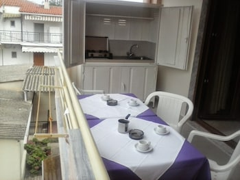 Vergina - Balcony  - #0