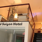 西貢傳奇飯店