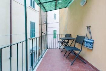 Case Vacanze Lerici - Centro - Balcony  - #0