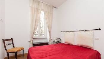 Trastevere Historical Apartment