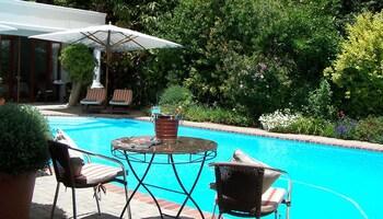 Fernwood Manor - Outdoor Pool  - #0