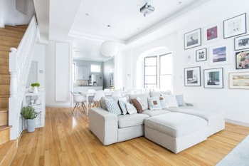 onefinestay - Clinton Hill private homes in Brooklyn, New York