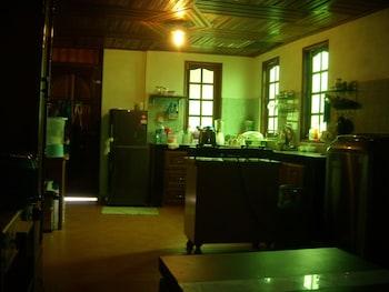 Bayu Beach Penarek - In-Room Kitchen  - #0