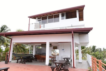 New Shangrela Beach Resort - Hotel Front  - #0