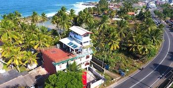New Shangrela Beach Resort - Aerial View  - #0