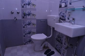 Hotel Nightingale - Bathroom  - #0