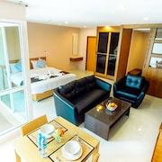 芭達雅 G 住宅飯店