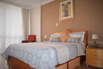 403 燈塔購物中心公寓飯店