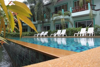 Amatapura Luxury Beachfront Resort (Thailand 633419 undefined) photo