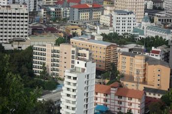 The Monaco Residence Pattaya - City View  - #0