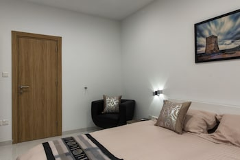 Country view luxury apartment - Guestroom  - #0