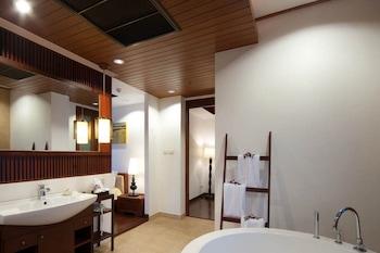 The Villas by The Sarann - Bathroom  - #0