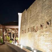 沙綸別墅飯店