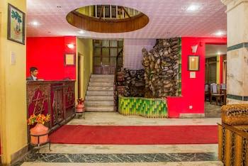 尼泊爾公寓飯店