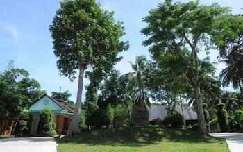 湄公空間平房飯店