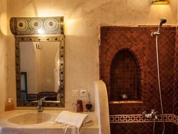 Riad Dar Kleta - Bathroom  - #0