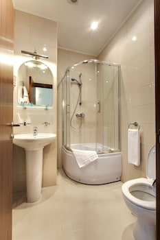 Adagio Renaissance Hotel - Bathroom  - #0