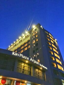 Kin Plaza Arjaan By Rotana in Kinshasa
