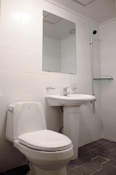 MINI HOTEL INSA - Bathroom  - #0