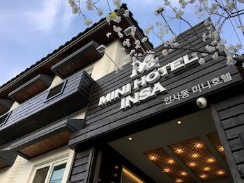 Photo for MINI HOTEL INSA in Seoul