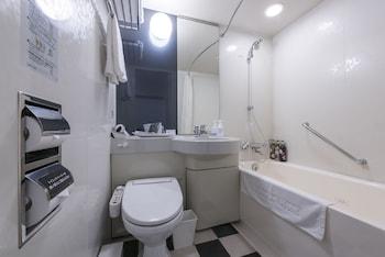 Richmond Hotel Nagasaki Shianbashi - Bathroom  - #0