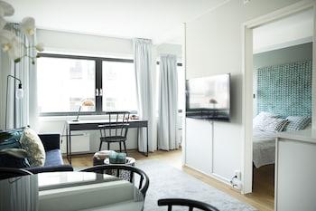 佛格納之家公寓 - 威茲菲德斯門 19 號飯店