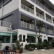 芭達雅潘朵拉之家