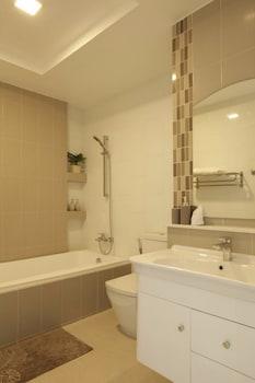The Sriracha Residence - Bathroom  - #0