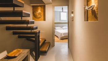 Acropolis Luxury Apartments - Guestroom  - #0