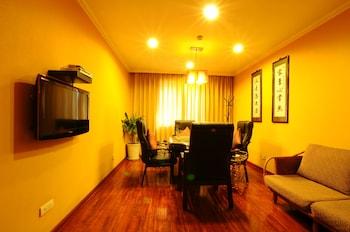 Chengdu Taiji Business Hotel - Property Amenity  - #0