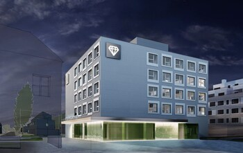 Diamond City Hotel Tulln - Featured Image  - #0
