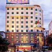 榮威大酒店