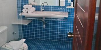 Hotel e Pousada Tatajuba - Bathroom  - #0