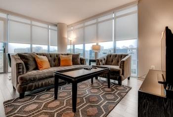 Global Luxury Suites in Bethesda