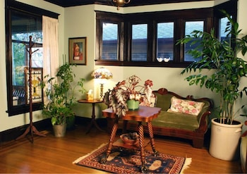 Sacred Garden Healing Center