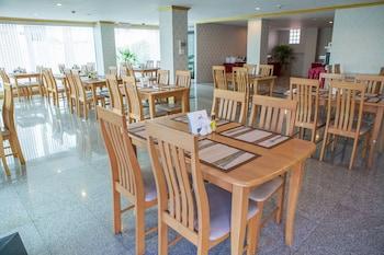 Hillton Holiday - Restaurant  - #0