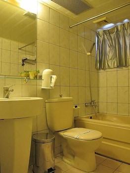 Sungting Hotel - Bathroom  - #0