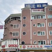 仟台大飯店