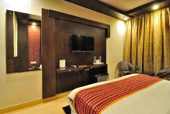 Check In Room Main Bazzar