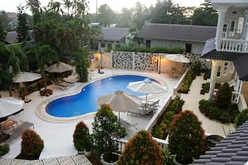 戈迪瓦富國飯店