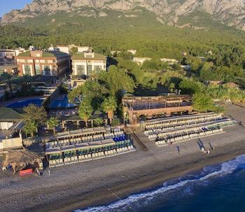 阿爾馬斯谷爾全包式海灘飯店