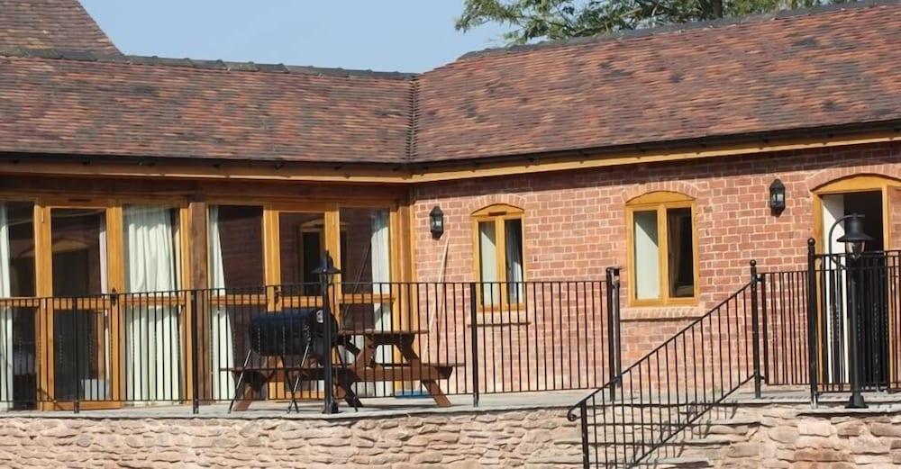 Durstone Cottages