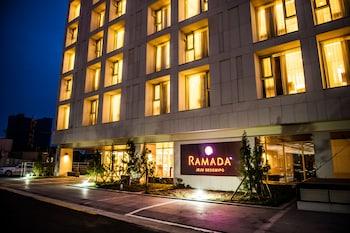 Ramada Jeju Seogwipo - Featured Image  - #0