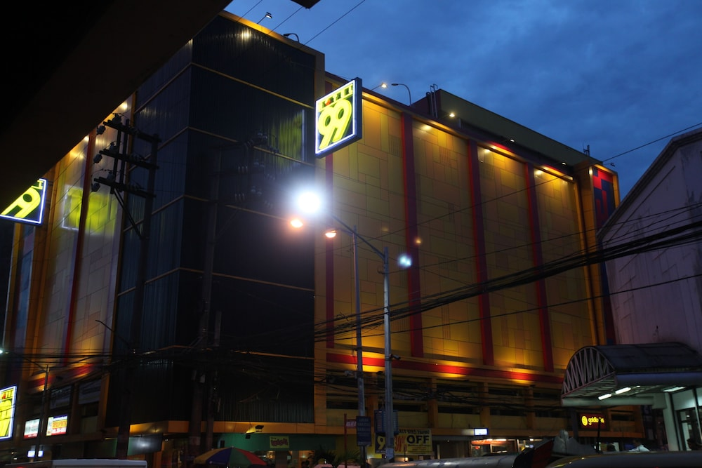 Hotel 99 Monumento Caloocan Inr 215 Off 1 2 6 9 Best Offers On