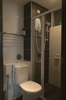 The Majestic Ipoh By The Osborne - Bathroom  - #0