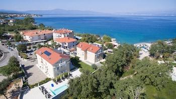 Photo for Luxury Villa Mande in Malinska-Dubasnica